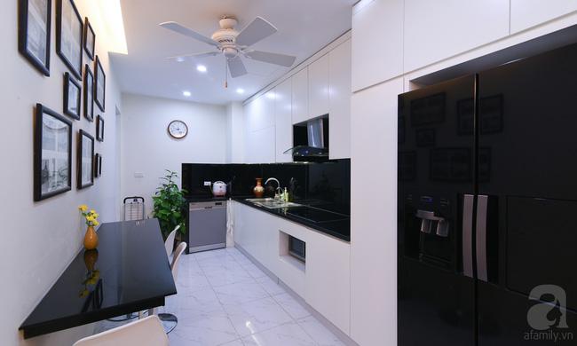 Thăm căn hộ chỉ một mặt thoáng nhưng phòng nào cũng có ánh sáng mặt trời ở Hà Đông - Ảnh 17.