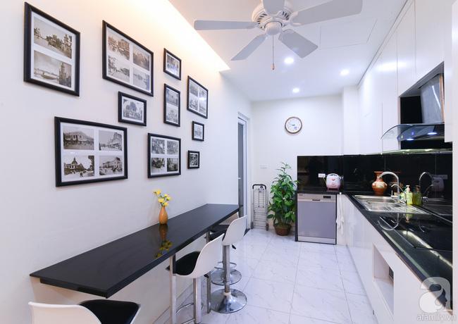 Thăm căn hộ chỉ một mặt thoáng nhưng phòng nào cũng có ánh sáng mặt trời ở Hà Đông - Ảnh 18.