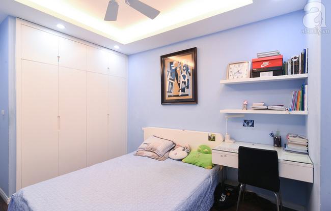 Thăm căn hộ chỉ một mặt thoáng nhưng phòng nào cũng có ánh sáng mặt trời ở Hà Đông - Ảnh 12.