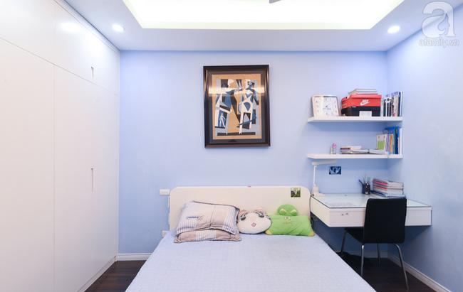 Thăm căn hộ chỉ một mặt thoáng nhưng phòng nào cũng có ánh sáng mặt trời ở Hà Đông - Ảnh 13.