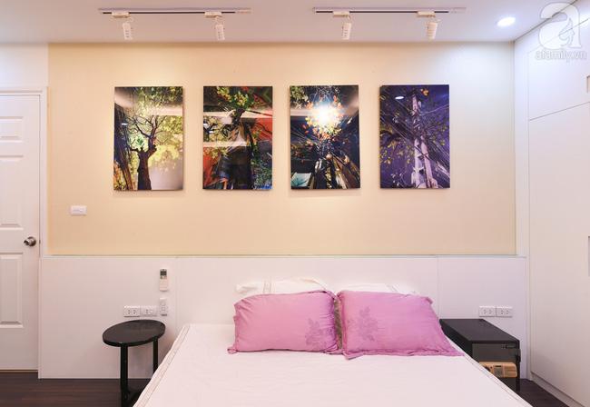 Thăm căn hộ chỉ một mặt thoáng nhưng phòng nào cũng có ánh sáng mặt trời ở Hà Đông - Ảnh 10.