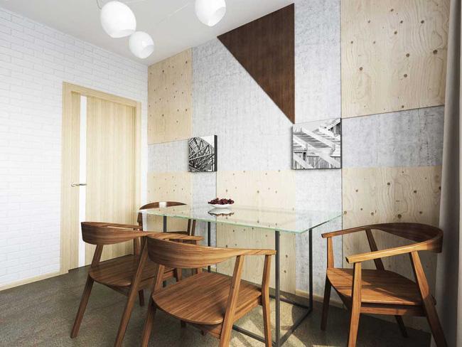 8 căn bếp đẹp xuất sắc dù chỉ vỏn vẻn 8m² - Ảnh 11.