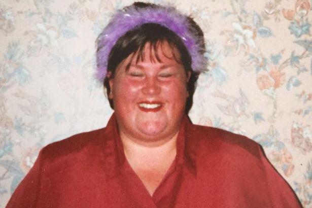 22 tuổi, nặng 172kg và kì tích giảm cân mà bất cứ ai nhìn vào cũng phải khâm phục cô gái này - Ảnh 2.