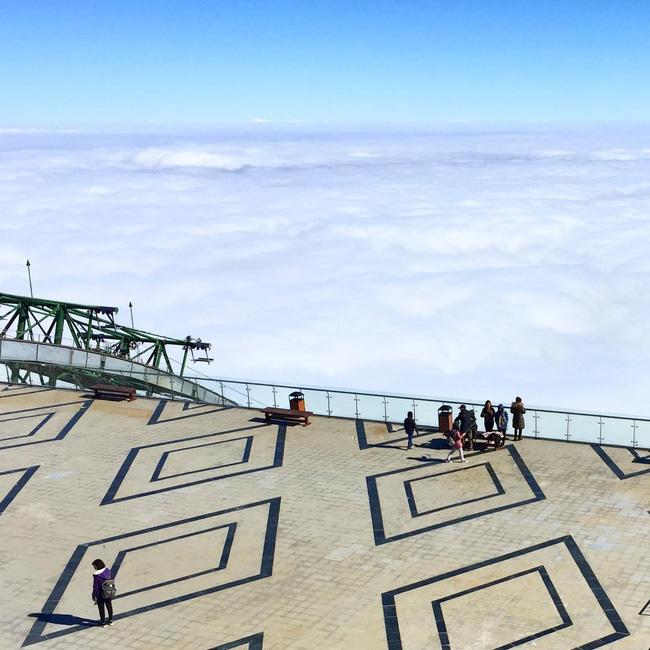 Nếu định lên Sa Pa săn tuyết dịp siêu lạnh, hãy nhớ làm đủ 5 trải nghiệm cực đáng giá này - Ảnh 3.