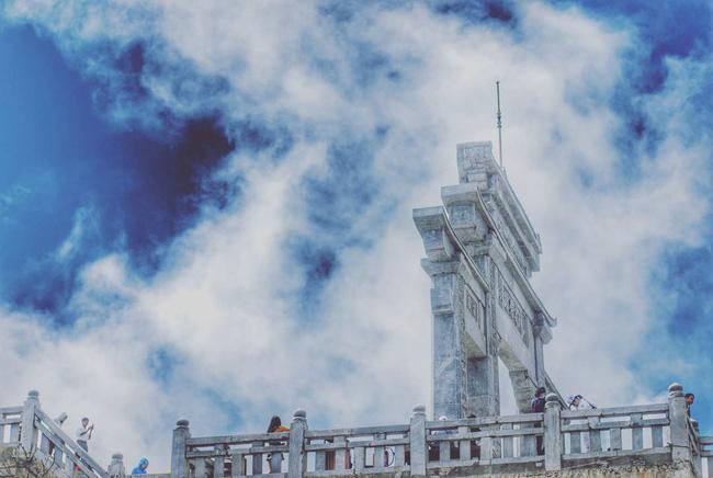 Thành phố trên mây cách Hà Nội một đêm tàu - điểm đến đang khiến giới mê xê dịch phát sốt - Ảnh 5.