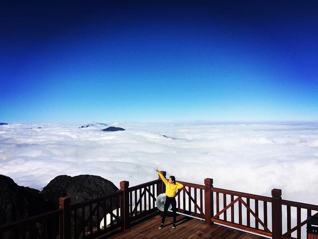Nếu định lên Sa Pa săn tuyết dịp siêu lạnh, hãy nhớ làm đủ 5 trải nghiệm cực đáng giá này - Ảnh 4.
