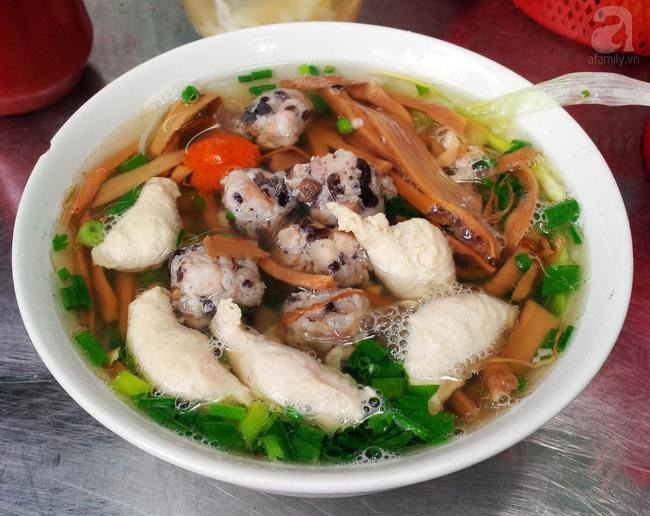 9 quán bún giá mềm cho bữa sáng ngon tuyệt ở Hà Nội - Ảnh 2.