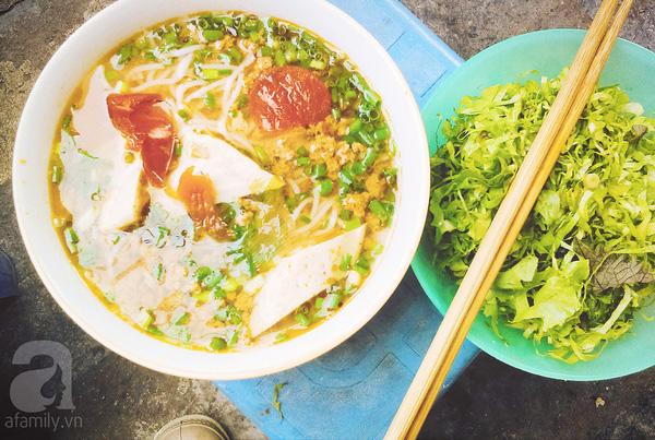 9 quán bún giá mềm cho bữa sáng ngon tuyệt ở Hà Nội - Ảnh 14.