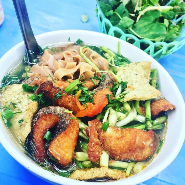 9 quán bún giá mềm cho bữa sáng ngon tuyệt ở Hà Nội - Ảnh 25.