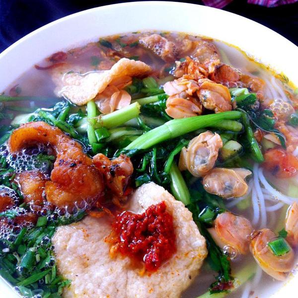 9 quán bún giá mềm cho bữa sáng ngon tuyệt ở Hà Nội - Ảnh 30.