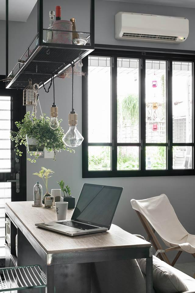 Cứ bố trí thông minh như căn hộ 30m² này thì sống tiện nghi trong nhà chật là hoàn toàn có thể - Ảnh 4.