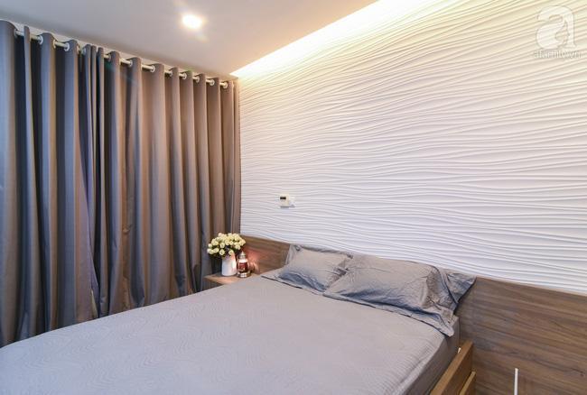 Căn hộ 120m² qua 3 năm sử dụng vẫn mới do cặp vợ chồng 8x tự tay thiết kế - Ảnh 9.