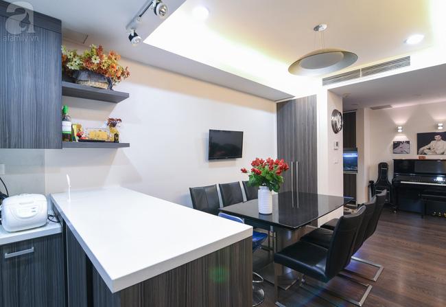 Căn hộ 120m² qua 3 năm sử dụng vẫn mới do cặp vợ chồng 8x tự tay thiết kế - Ảnh 7.