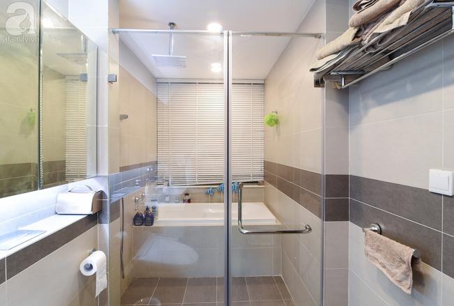 Căn hộ 120m² qua 3 năm sử dụng vẫn mới do cặp vợ chồng 8x tự tay thiết kế - Ảnh 15.