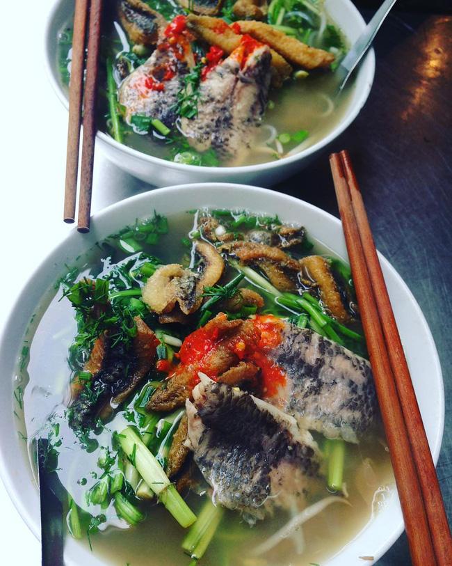 Đi từ Bắc đến Nam nếm 6 biến tấu bún cá, bánh đa cá ngon tê lưỡi - Ảnh 9.
