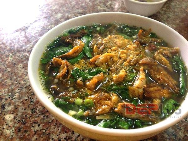 Đi từ Bắc đến Nam nếm 6 biến tấu bún cá, bánh đa cá ngon tê lưỡi - Ảnh 6.