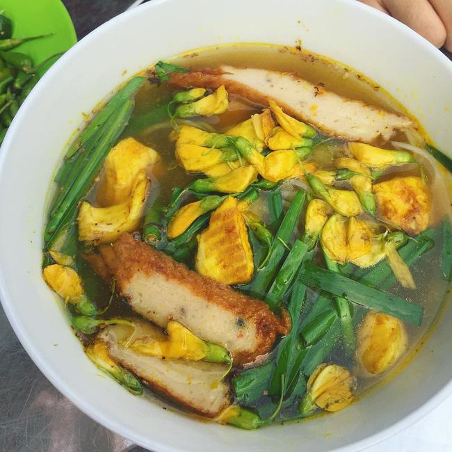 Đi từ Bắc đến Nam nếm 6 biến tấu bún cá, bánh đa cá ngon tê lưỡi - Ảnh 19.