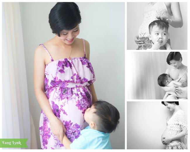 Không phải Singapore, đây là lý do tôi chọn sinh con tại Lào - Ảnh 1.