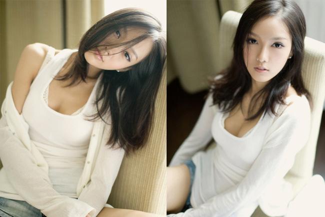 Đường tình nhiều ngả và danh sách bạn gái toàn chân dài siêu xinh của cậu ấm giàu nhất Trung Quốc - Ảnh 4.