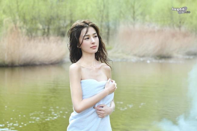 Đường tình nhiều ngả và danh sách bạn gái toàn chân dài siêu xinh của cậu ấm giàu nhất Trung Quốc - Ảnh 7.