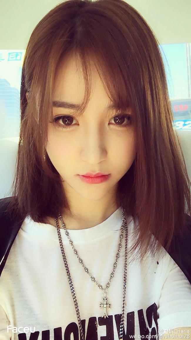 Đường tình nhiều ngả và danh sách bạn gái toàn chân dài siêu xinh của cậu ấm giàu nhất Trung Quốc - Ảnh 26.