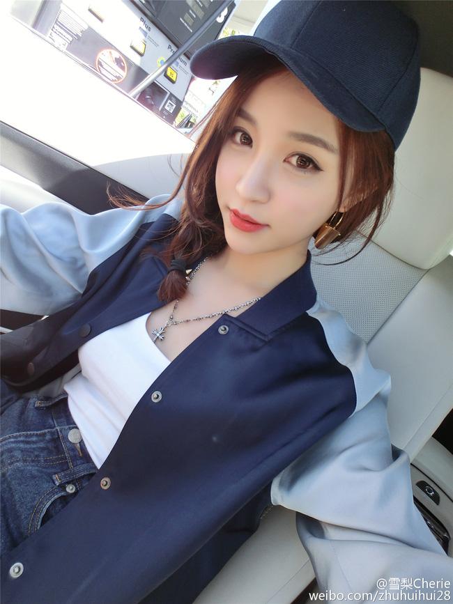 Đường tình nhiều ngả và danh sách bạn gái toàn chân dài siêu xinh của cậu ấm giàu nhất Trung Quốc - Ảnh 28.