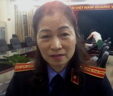 Khởi tố vụ án dâm ô với trẻ em tại phường Thịnh Liệt, quận Hoàng Mai - Ảnh 1.