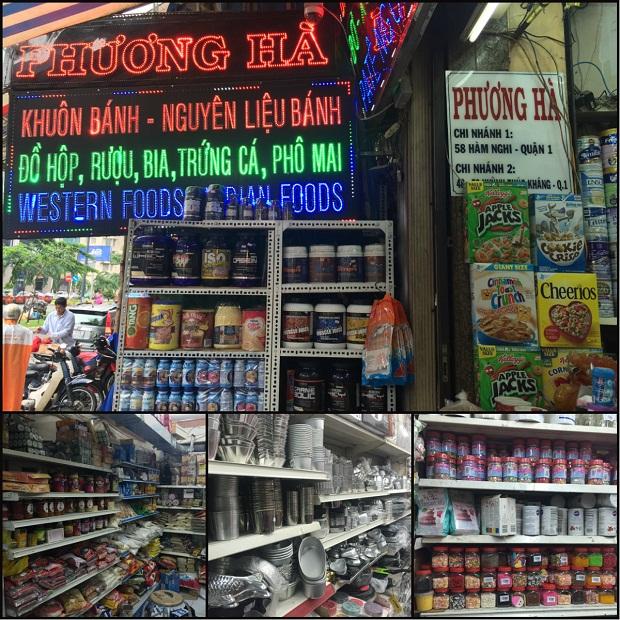 5 địa chỉ bán đồ làm bánh cực chất, người mê bánh nhất định nên biết ở Sài Gòn - Ảnh 1.