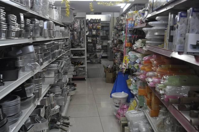 5 địa chỉ bán đồ làm bánh cực chất, người mê bánh nhất định nên biết ở Sài Gòn - Ảnh 5.
