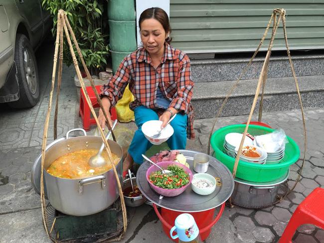 Điểm danh 5 món bánh canh dân dã nhưng ngon nổi tiếng của Việt Nam - Ảnh 1.