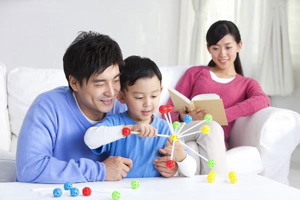 Dù con có quậy cỡ nào thì tôi cũng sẽ dạy con những bài học này để con nên người - Ảnh 1.