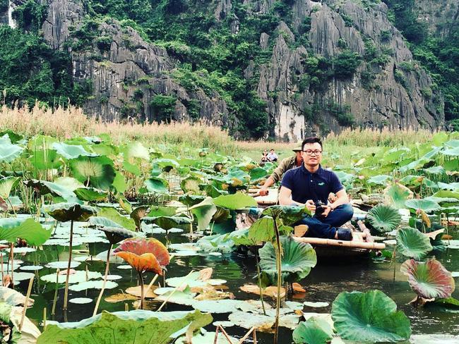 4 điểm du lịch cực nên thơ, đi mãi đi hoài vẫn không hết cảnh đẹp ở Ninh Bình - Ảnh 12.
