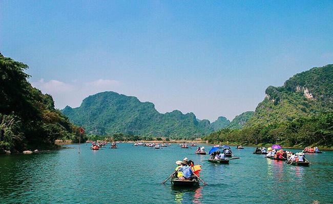 4 điểm du lịch cực nên thơ, đi mãi đi hoài vẫn không hết cảnh đẹp ở Ninh Bình - Ảnh 1.