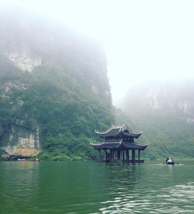 4 điểm du lịch cực nên thơ, đi mãi đi hoài vẫn không hết cảnh đẹp ở Ninh Bình - Ảnh 5.