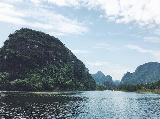 4 điểm du lịch cực nên thơ, đi mãi đi hoài vẫn không hết cảnh đẹp ở Ninh Bình - Ảnh 3.