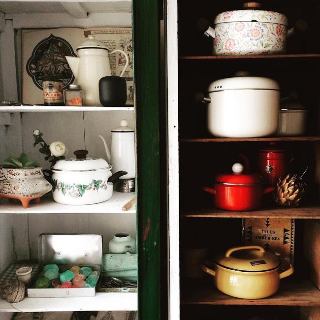 6 tiệm gốm ở Sài Gòn đã ghé đến thì kiểu gì cũng kiếm được đồ đẹp mang về - Ảnh 14.