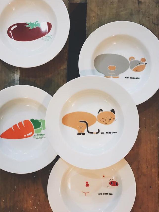 6 tiệm gốm ở Sài Gòn đã ghé đến thì kiểu gì cũng kiếm được đồ đẹp mang về - Ảnh 26.
