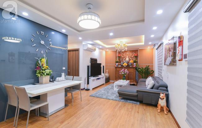 Căn hộ 104m² sở hữu hệ ban công xanh mướt mát, đẹp miễn bàn ở quận Long Biên - Ảnh 3.