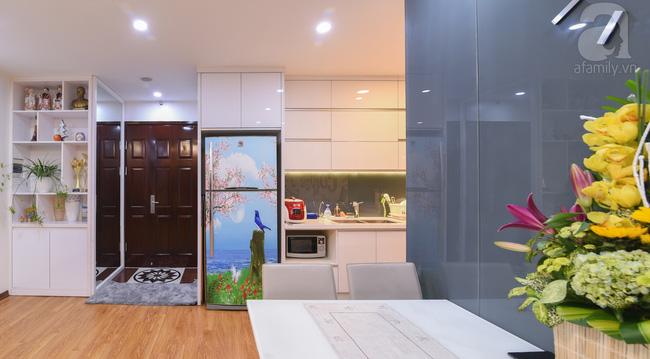 Căn hộ 104m² sở hữu hệ ban công xanh mướt mát, đẹp miễn bàn ở quận Long Biên - Ảnh 2.