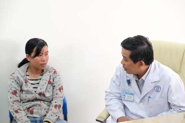 Căn bệnh cực hiếm gặp khiến người phụ nữ liên tục sẩy thai, mất con - Ảnh 4.