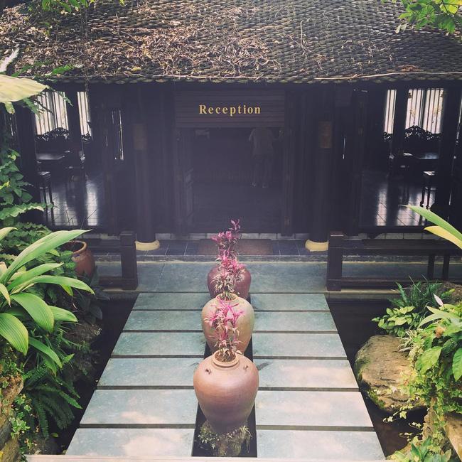 6 resort siêu gần, cực thích hợp cho những chuyến nghỉ ngơi cuối tuần ở Hà Nội - Ảnh 8.