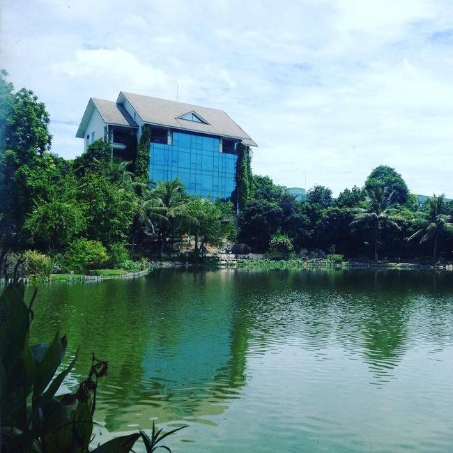 6 resort siêu gần, cực thích hợp cho những chuyến nghỉ ngơi cuối tuần ở Hà Nội - Ảnh 17.