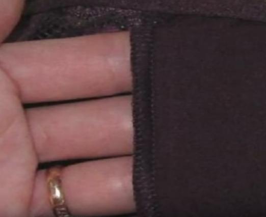 Sử dụng hằng ngày nhưng đố các chị em biết công dụng của chiếc túi nhỏ trong ở đáy quần lót - Ảnh 2.