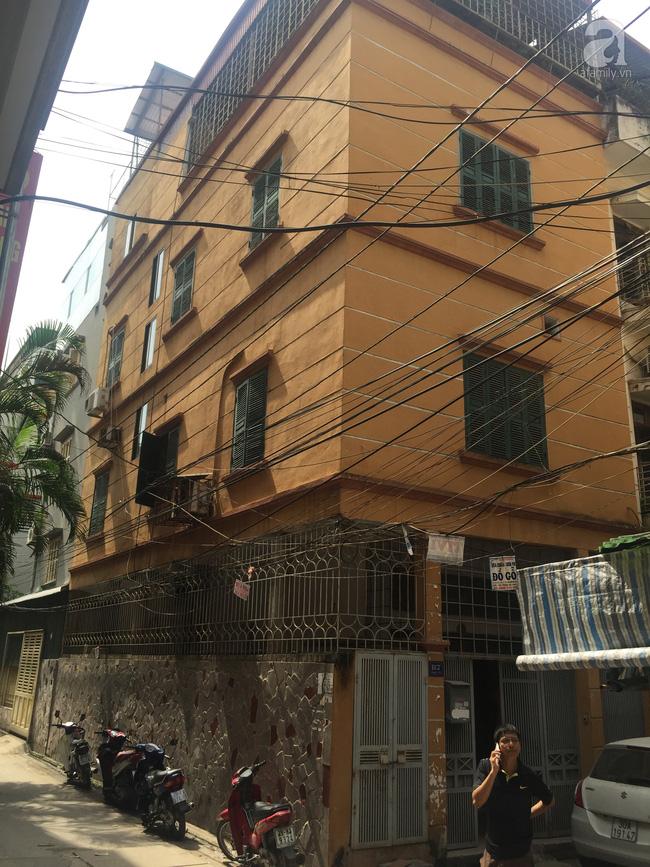 Ngôi nhà 60m² trong ngõ ở Giang Văn Minh: Từ cứ mưa to là ngập nay đẹp miễn chê, tầng nào cũng lung linh nắng - Ảnh 1.