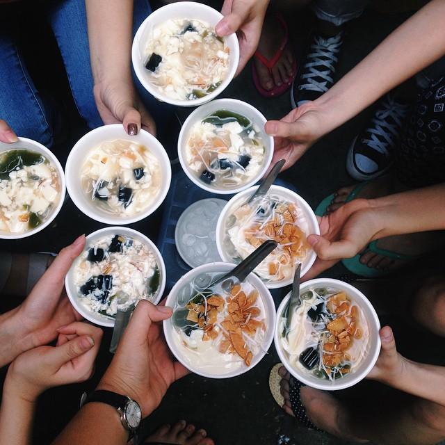 8 món ăn ngon nổi tiếng làm nên tên tuổi của khu ẩm thực Nghĩa Tân - Ảnh 9.