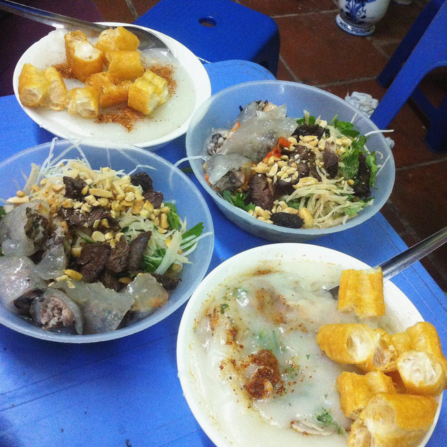 8 món ăn ngon nổi tiếng làm nên tên tuổi của khu ẩm thực Nghĩa Tân - Ảnh 15.