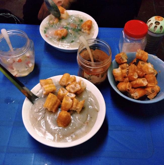 8 món ăn ngon nổi tiếng làm nên tên tuổi của khu ẩm thực Nghĩa Tân - Ảnh 16.