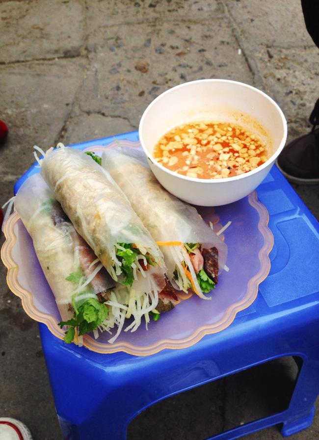 8 món ăn ngon nổi tiếng làm nên tên tuổi của khu ẩm thực Nghĩa Tân - Ảnh 24.
