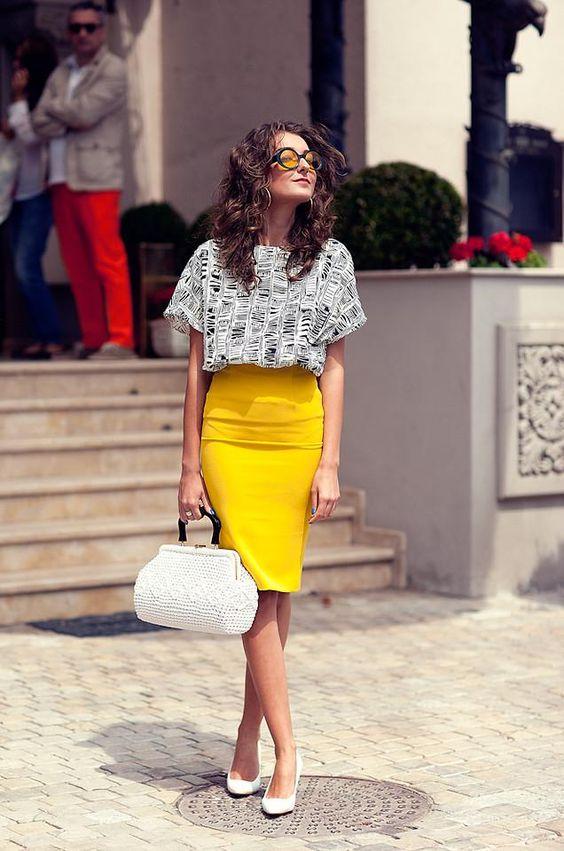 6 quy tắc thời trang công sở cần phải nhớ 16
