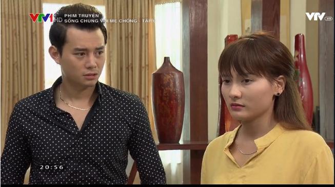 Bất hạnh của nàng dâu Minh Vân là cưới phải người chồng chỉ biết bám váy mẹ - Ảnh 3.